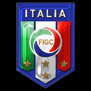 Resultado de imagen para logo SELECCION ITALIA