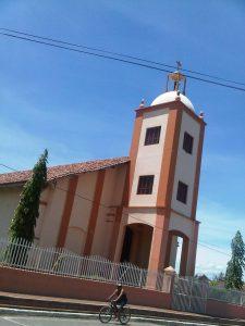iglesia la paz centro