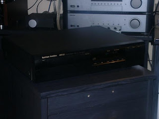 Harman Kardon HD7300