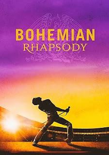 Bohemian Rhapsody 2018 1080p WEB-DL DD5.1 x265 HEVC