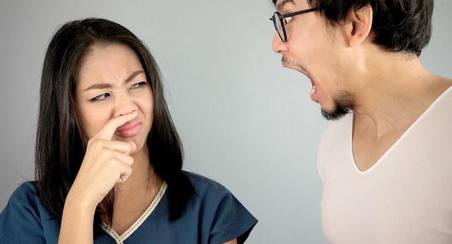 Penyebab Bau Mulut Saat Berpuasa