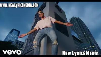 Beh Beh Lyrics – Tekno  New Lyrics Media