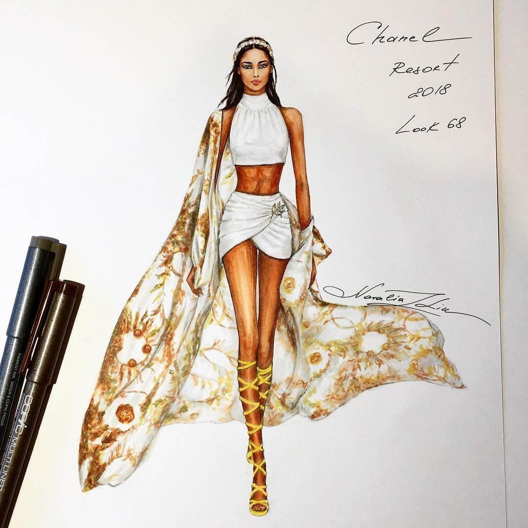 05-Chanel-Resort-NataliaZ-Liu-Designs-of-Fashion-Haute Couture-www-designstack-co