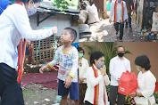 Menteri PPPA : Hari Lahir Pancasila Momentum Peduli dan Berbagi Di Masa Pandemi Covid-19