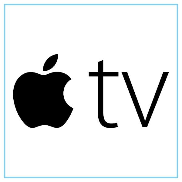 Apple TV Logo - Free Download File Vector CDR AI EPS PDF PNG SVG