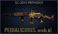 SC-2010 PBTW2021