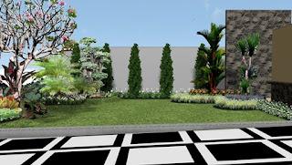 Desain Taman Surabaya - tukngtamansurabaya 10