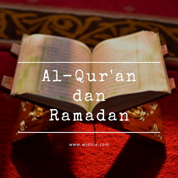 Al-Qur'an dan Ramadan