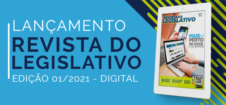 Blog do Rubens Sales: Câmara de Parnamirim lança Revista do Legislativo nesta quarta, 8
