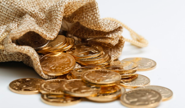 Buy Gold Coins and Secure Your Investment Wisely