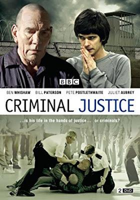 """""""Criminal Justice"""" y la bofetada que me dio de vuelta a la realidad"""
