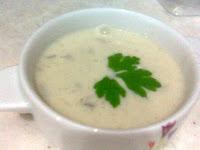 evde kolayca hazırlanabilen mantar çorbası tarifi