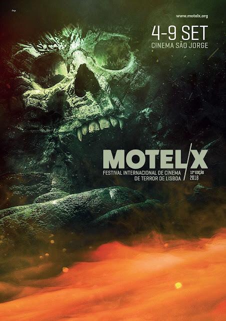 MOTELX - o mítico festival de terror está de volta