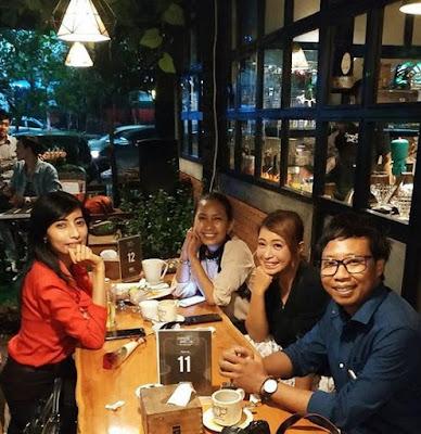 Tempat Nongkrong Romantis di Malang