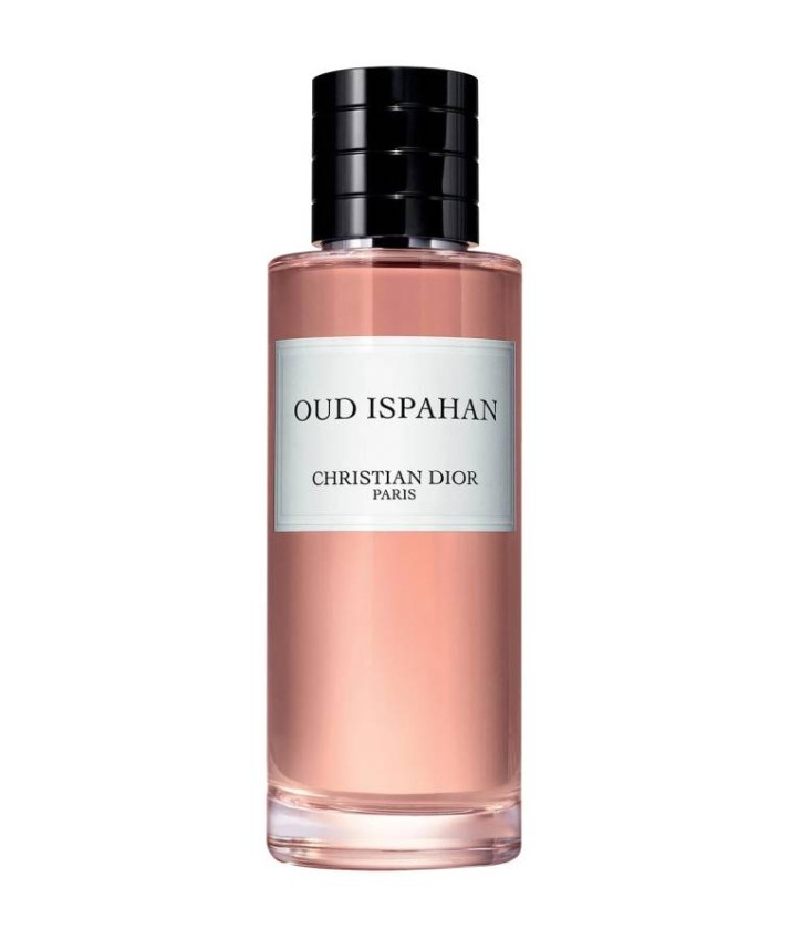 Oud Ispahan by Dior If you have a business meeting and need to go and feel a sense of luxury and confidence, you will need a scent that expresses your confidence without exaggeration, which is what Dior Isfahan Oud will give you.
