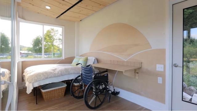 Codhab: pessoas com deficiência poderão ter casas reformadas