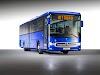 Estreno mundial del Active Brake Assist 5 en autobuses: el Mercedes Benz Intouro es un referente en seguridad