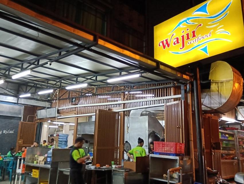 wajir seafood