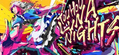 Touhou Luna Nights v1.2.2.7-SiMPLEX