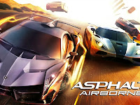 Asphalt 8 Airbone Apk + Mod (Unimited Money) + Data | Download and Review
