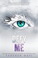 Defy me 5