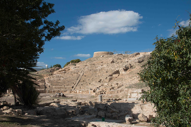 2017 excavations in Nea Paphos completed