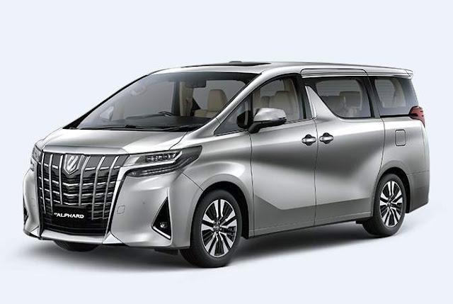 Toyota_Alphard_2018_Silver