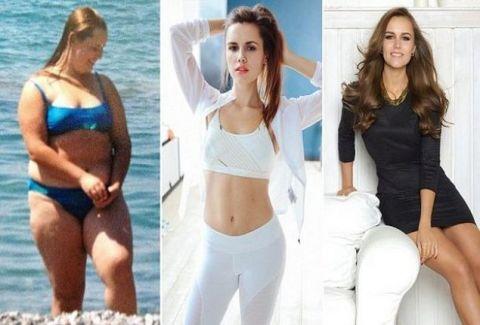 Η απίστευτη μεταμόρφωση που την έκανε βασίλισσα του modeling! (PHOTOS)