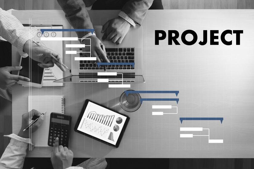 Gestión de proyectos con Licencia de Adobe Stock