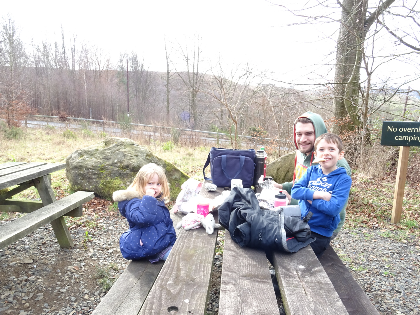 The Best Picnic Spots in Northumberland for Families with Young Children  - Cragside