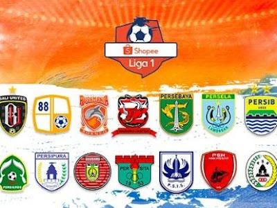 Jadwal Siaran Langsung Liga 1 2020 Pekan Ini