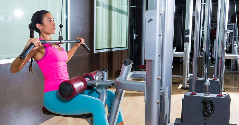 7 Exercise Mistakes That Make You Look Older