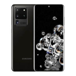 سعر و مواصفات هاتف Samsung Galaxy S20 Ultra سامسونج جلاكسي اس 20 الترا بالاسواق