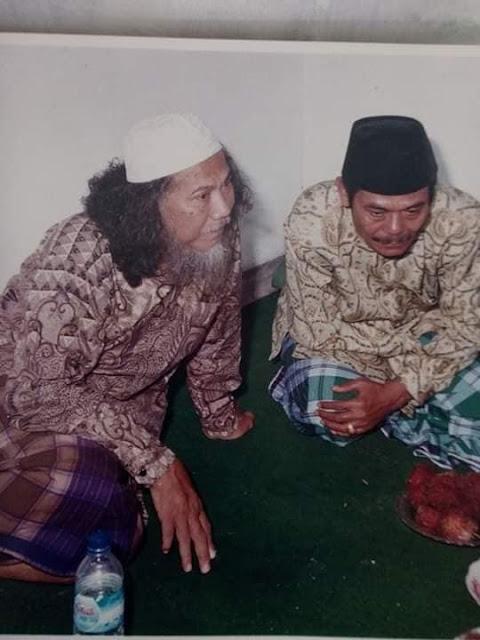 Kiai Musthofa, Komandan Banser Pertama Nganjuk Menghadapi PKI