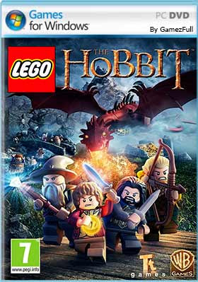 LEGO The Hobbit (2014) PC Full Español