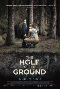 The Hole in the Ground (2019) Hindi Dubbed 300mb Movies Dual Audio 480p