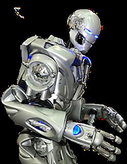 King Robota The Titan Robot Tercanggih, Terpintar dan Termahal Di Dunia
