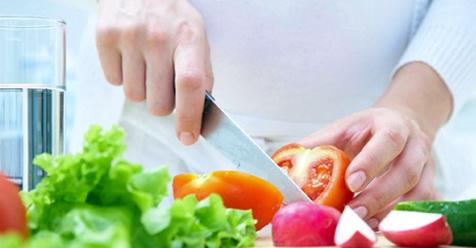 Agar Makanan Lebih Berkah, Ikutilah 6 Adab Dalam Memasak Ini