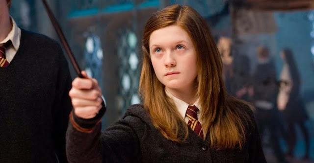 Harry Potter Star Bonnie Wright Doesn't Want a Revival