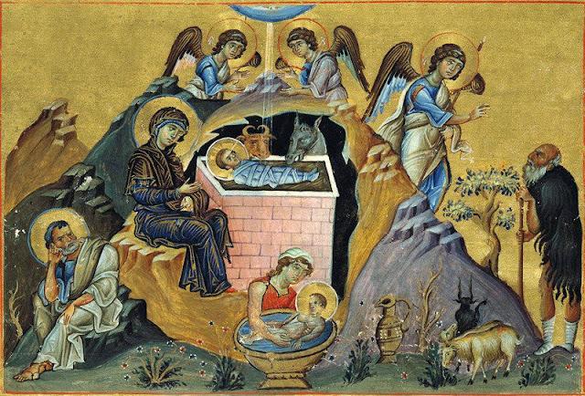 Αποτέλεσμα εικόνας για αγιο δωδεκαημερο