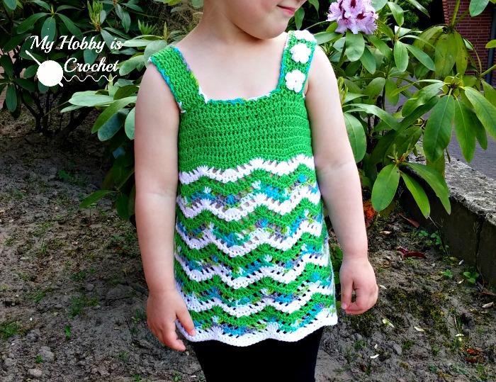 Fiber Flux Feeling Tropical 15 Free Crochet Patterns