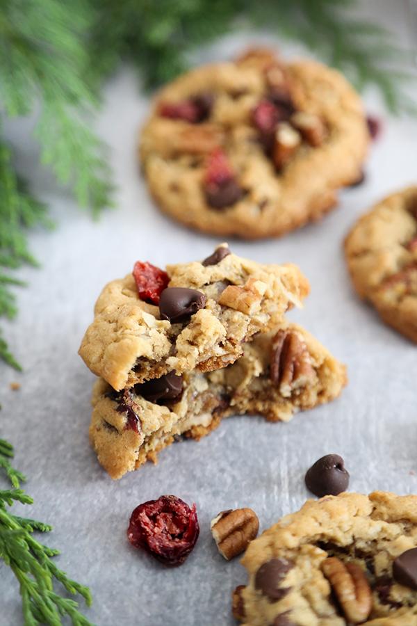10 Cup Cookies Sprinkle Bakes