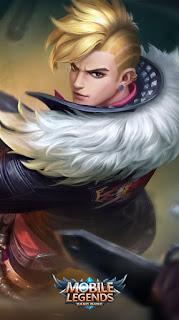 Chou Go Ballistic Heroes Fighter of Skins