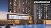 Make a Bold Decision by Choosing Apartments in Godrej Nurture