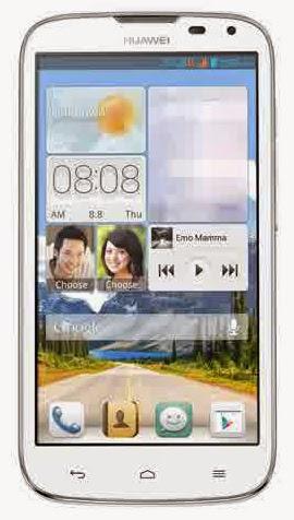 Harga baru Huawei Ascend G610, Harga bekas Huawei Ascend G610
