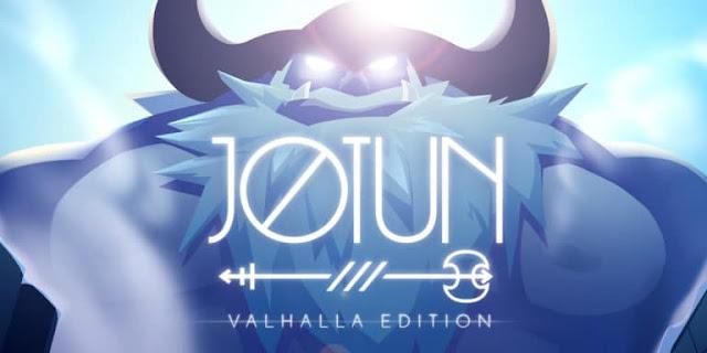 Jotun Valhalla Edition locandina del gioco