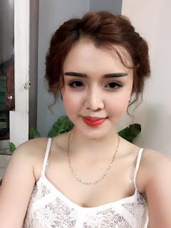 Gái xinh facebook Nguyễn Thị Thanh Huyền