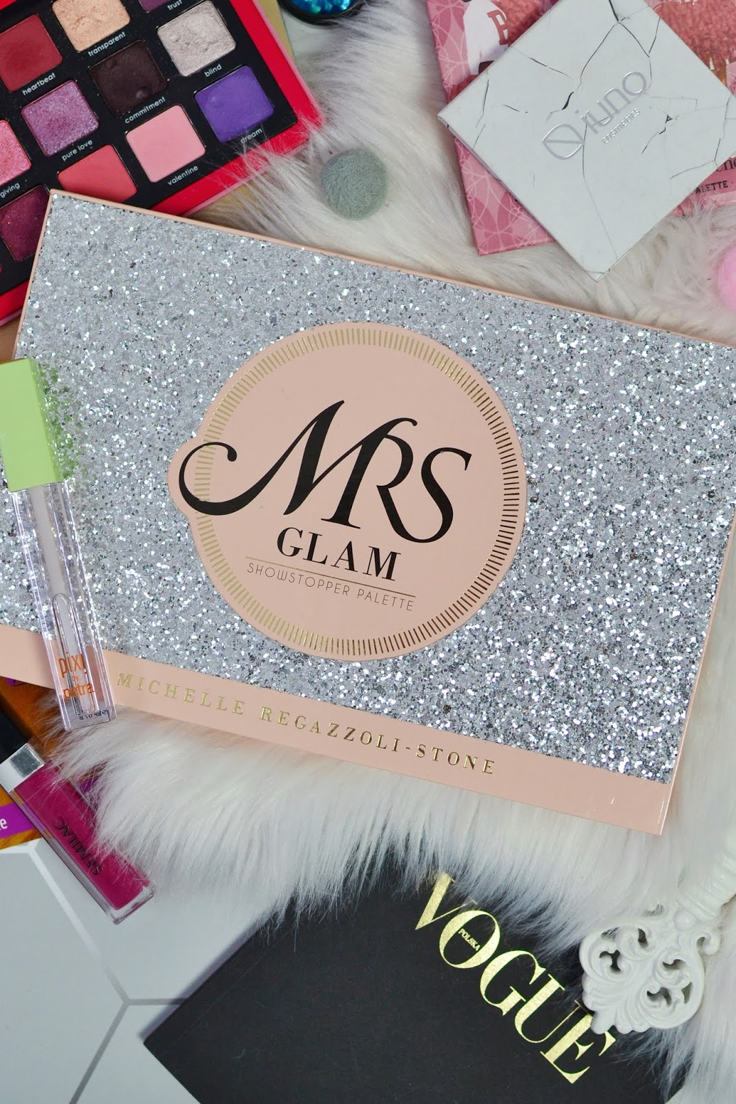mrs glam showstopper