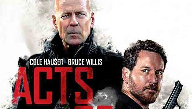 Acts of Violence 2018 Sinopsis Review Daftar Pemain Trailer