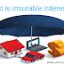 बीमायोग्य हित क्या है ?  What is Insurable Interest ?